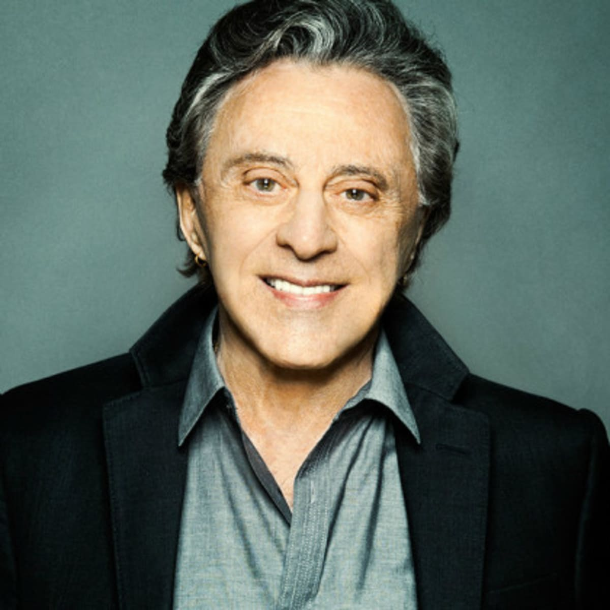 Frankie Valli_The Four Seasons