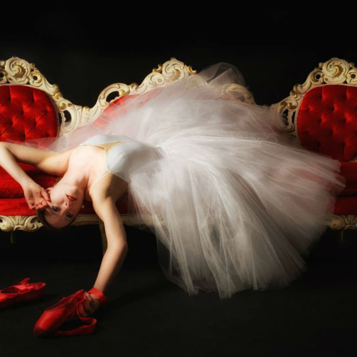 """The Red Shoes"" by Dallas Neo-Classical Ballet"