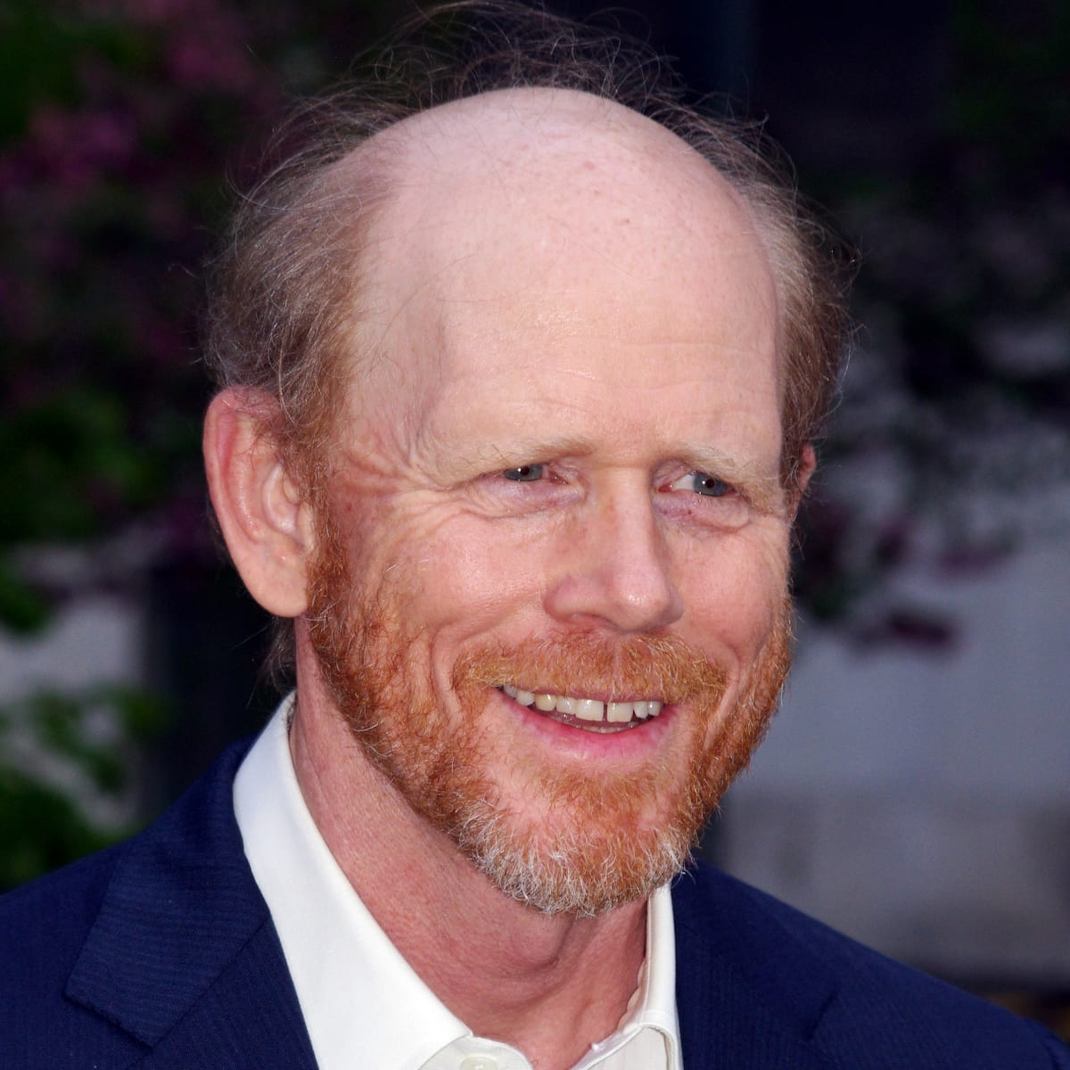 Ron Howard, November 2012