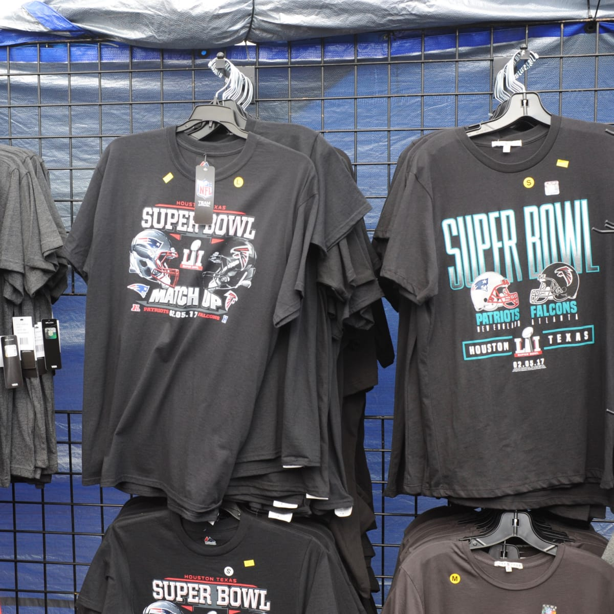Players Tailgate Merchandise