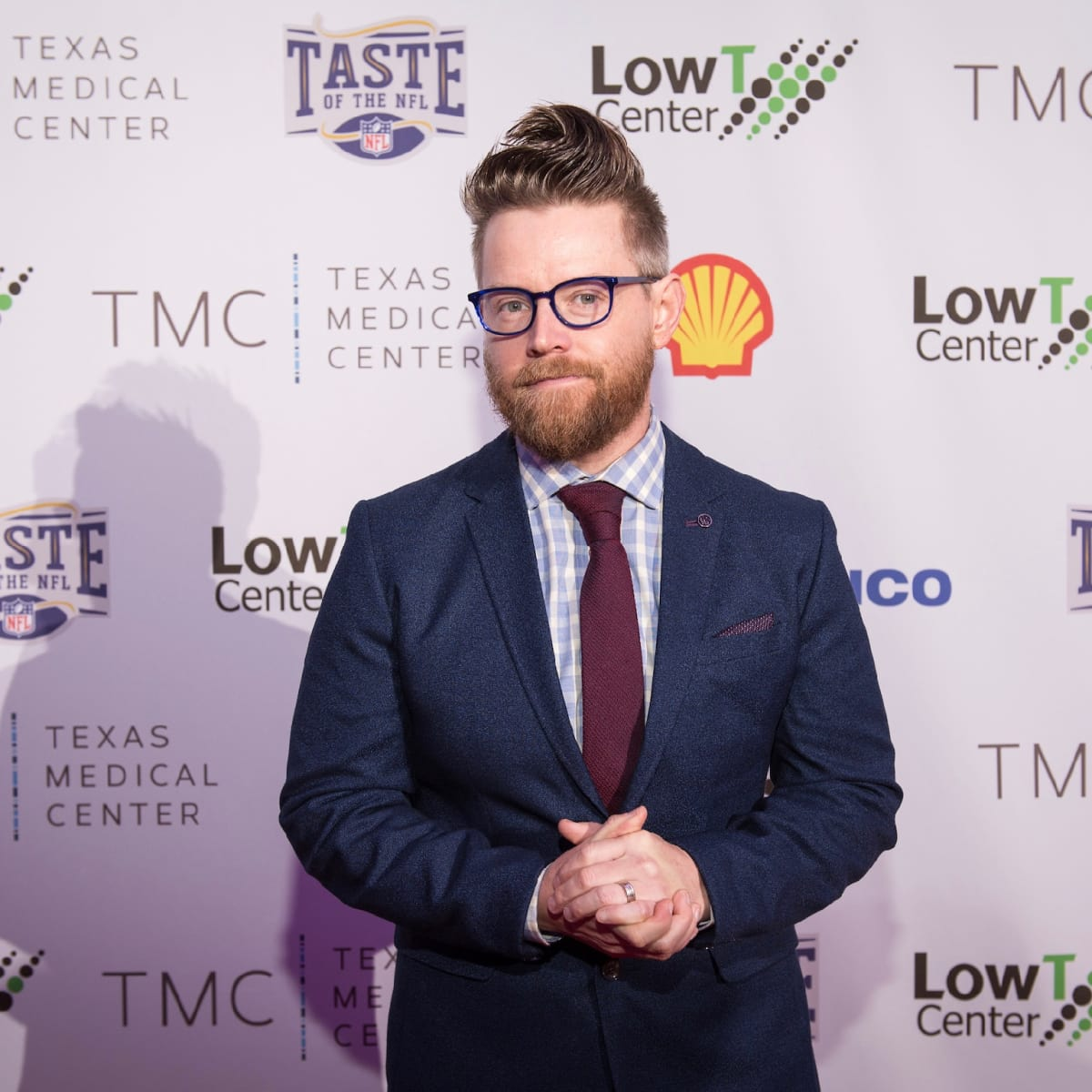 Taste of the NFL Richard Blais