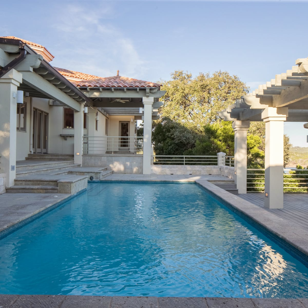 26100 Countryside Austin house for sale pool