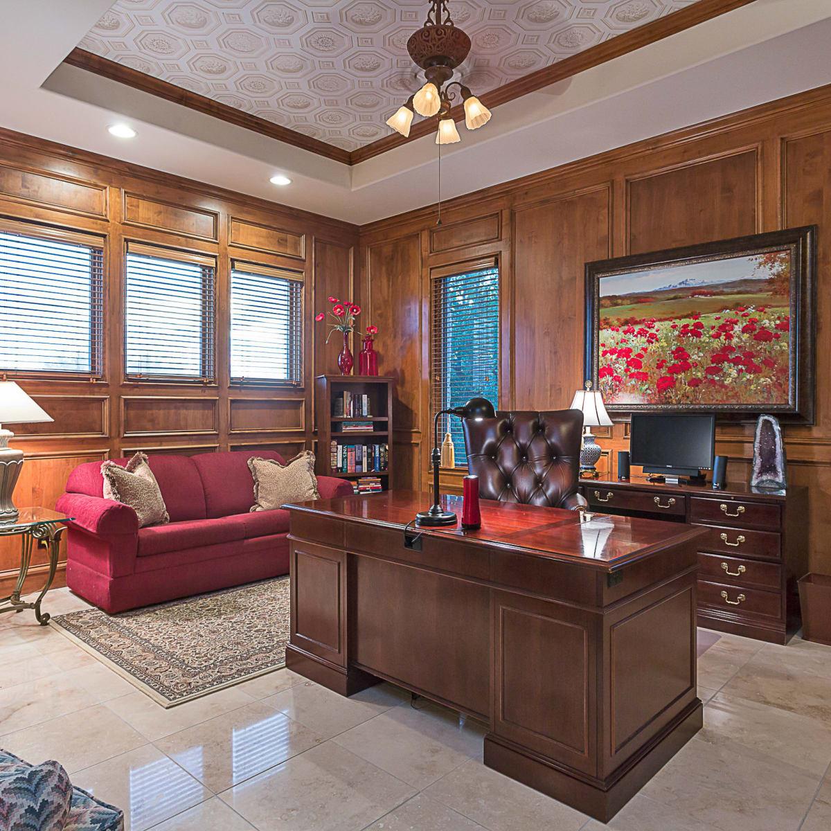 110 Bella Cima Austin house for sale office
