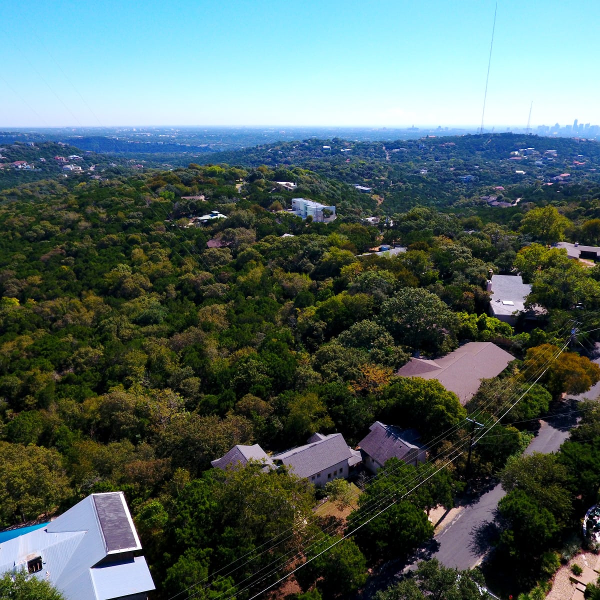 1604 The High Road Austin home for sale