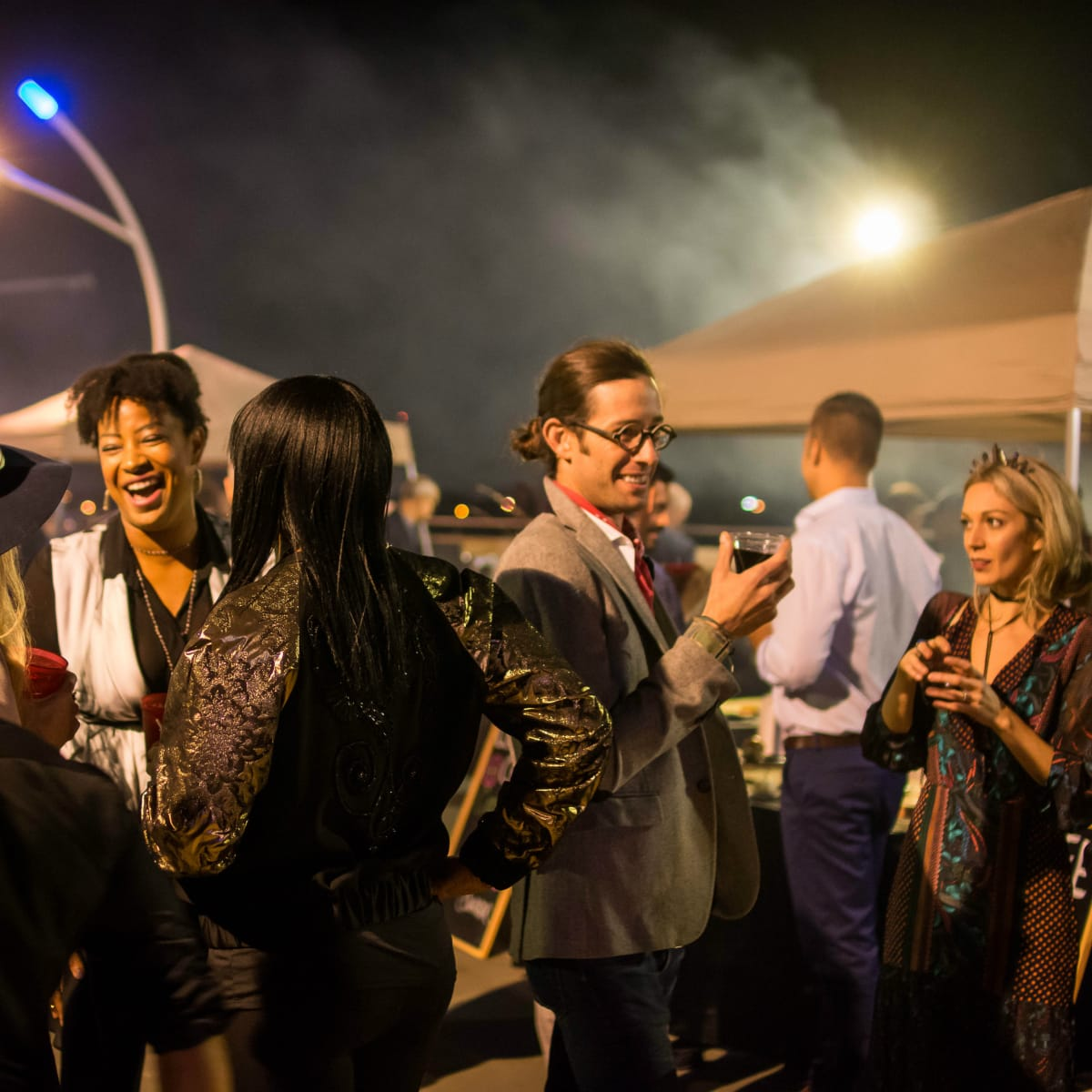 DIFFA/Dallas Burgers & Burgundy 2016