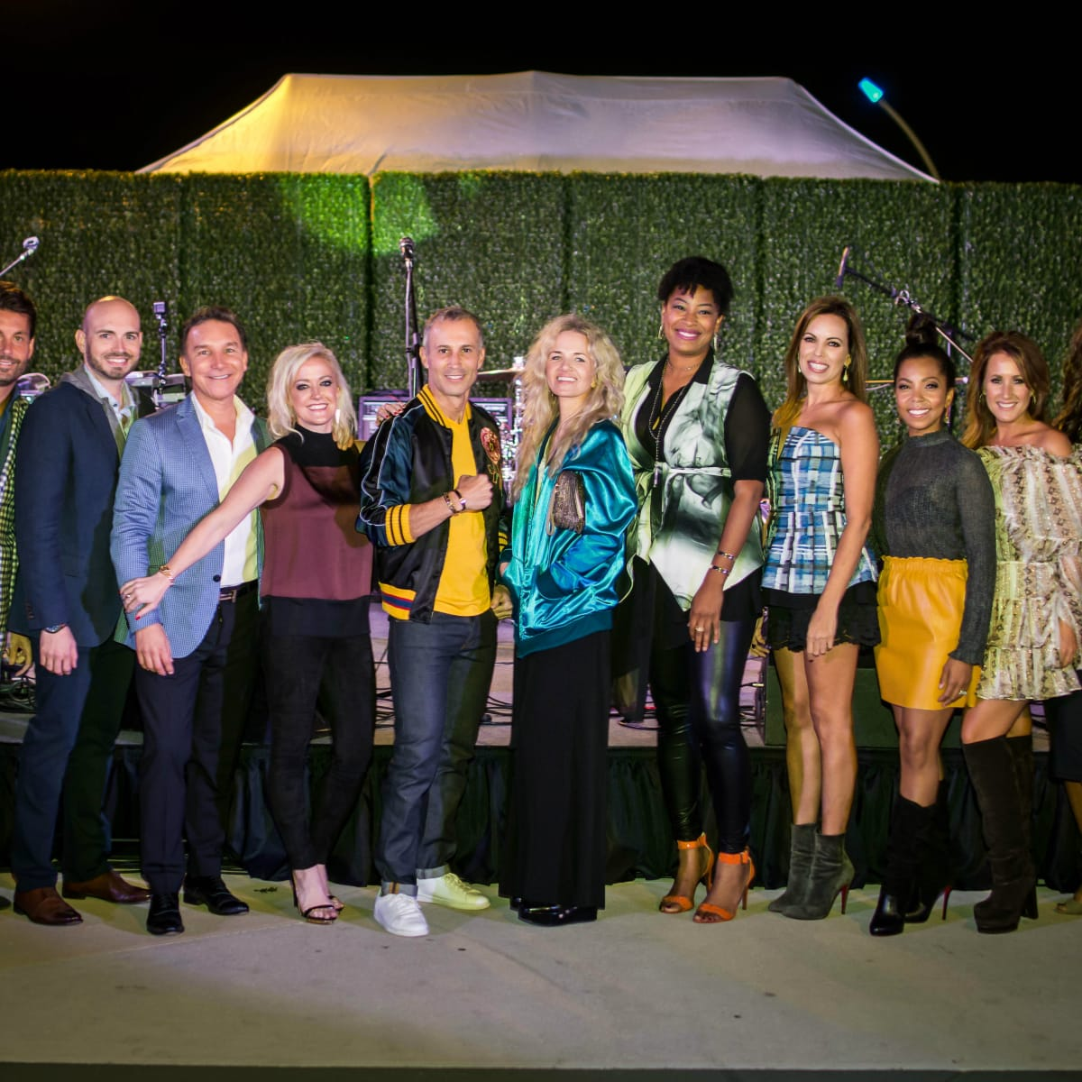 2016 DIFFA/Dallas Style Council