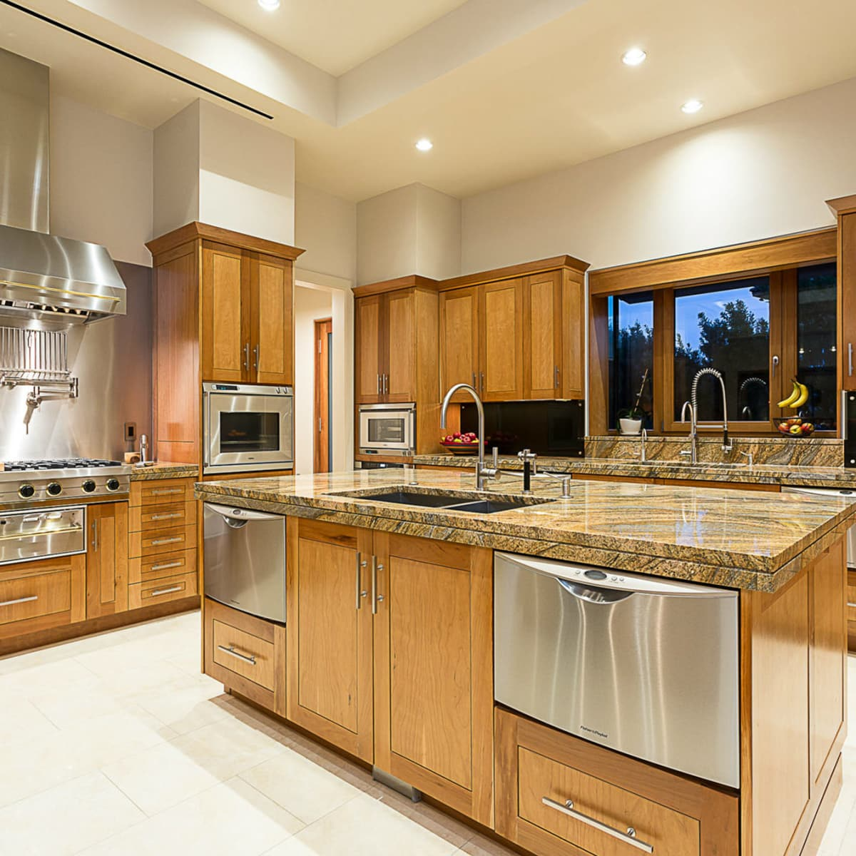 5221 Musket Cove Austin house for sale kitchen