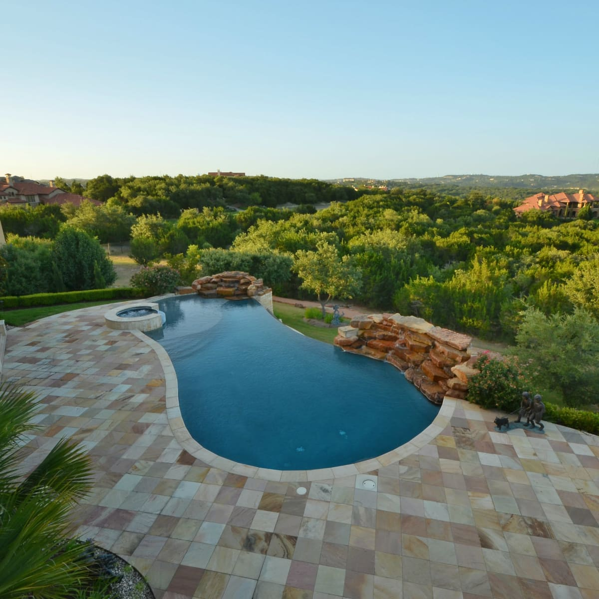 7900 Escala Austin house for sale pool
