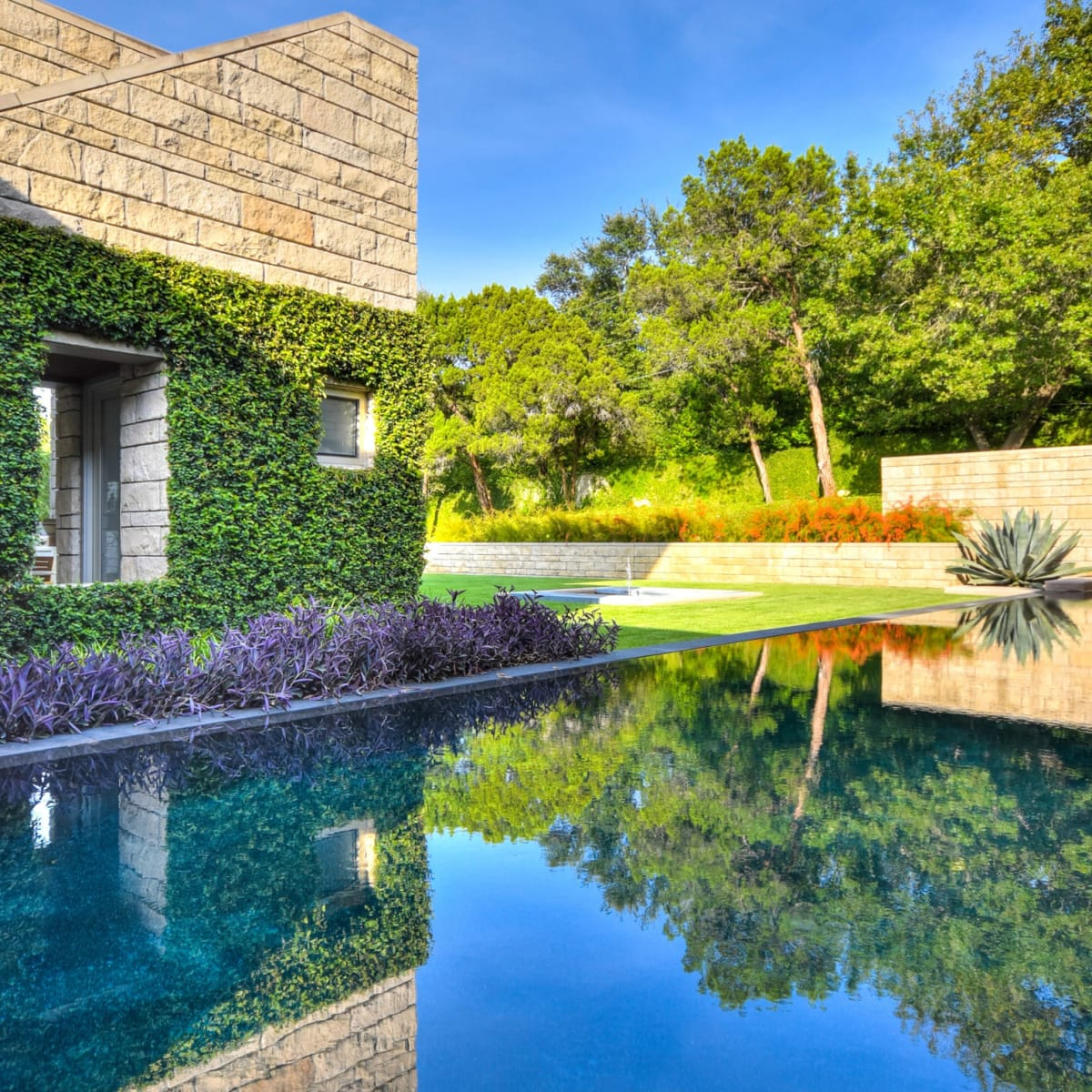 2009 Cueva de Oro Austin house for sale pool