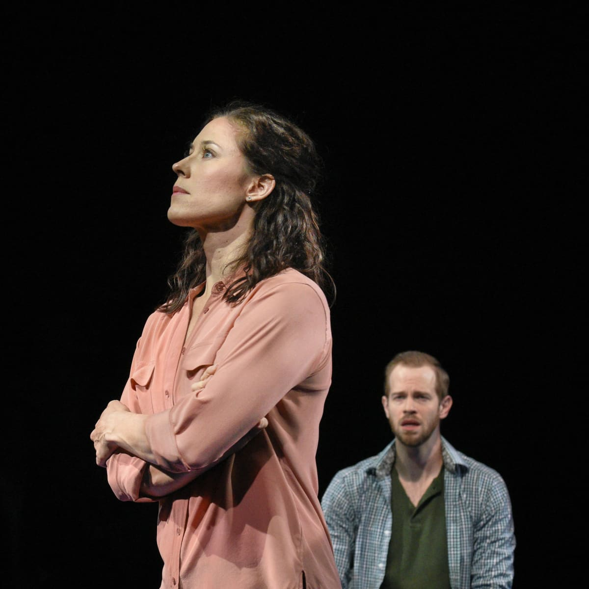 Constellations at Dallas Theater Center