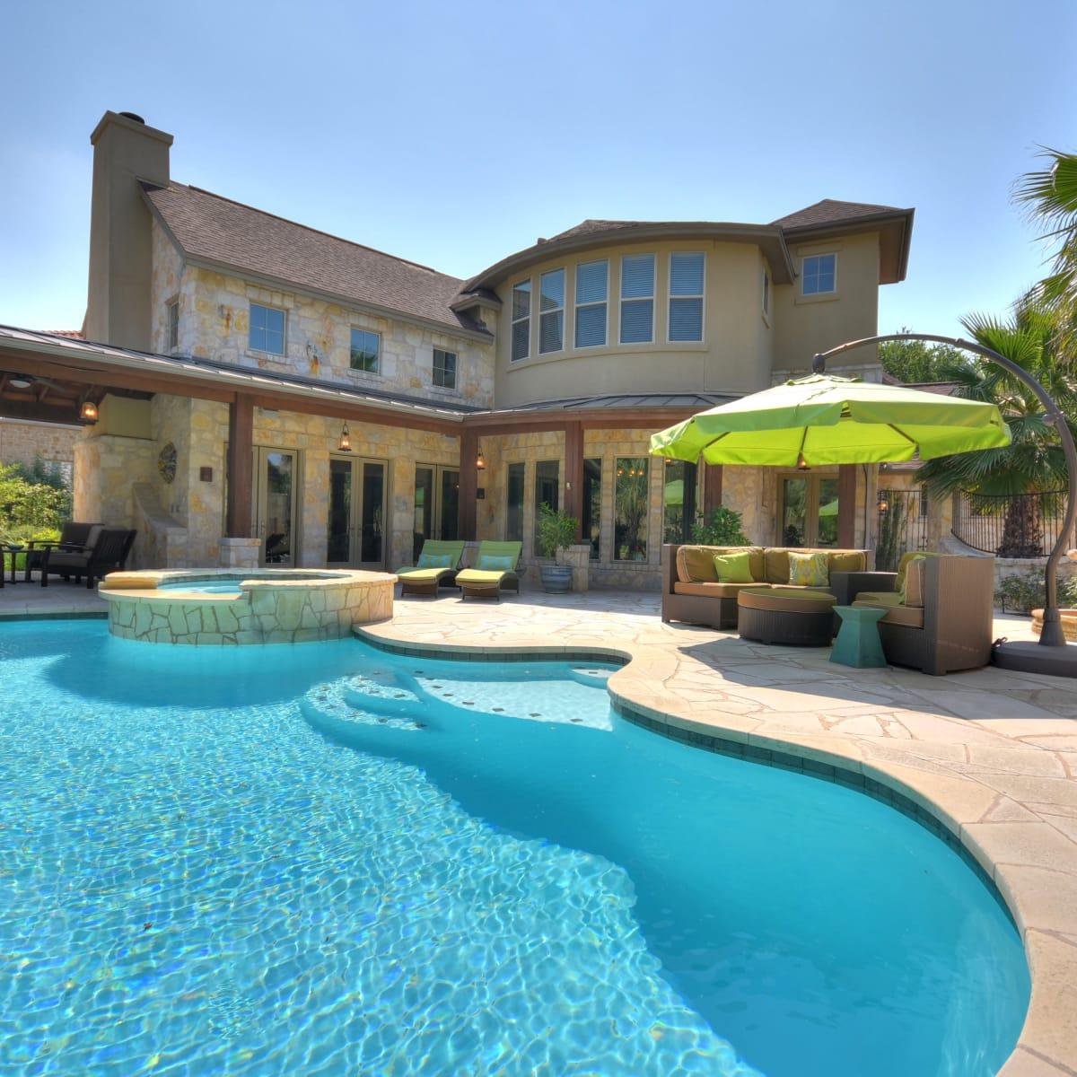 7200 Turnbuoy Austin house for sale pool