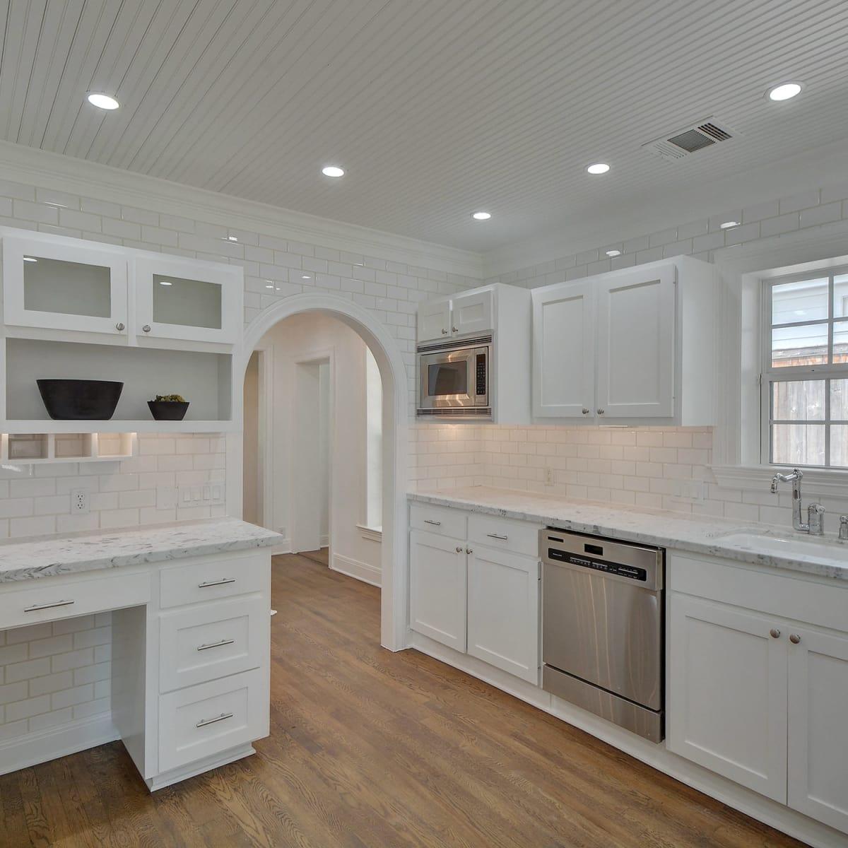 2200 Bowman Austin house for sale kitchen