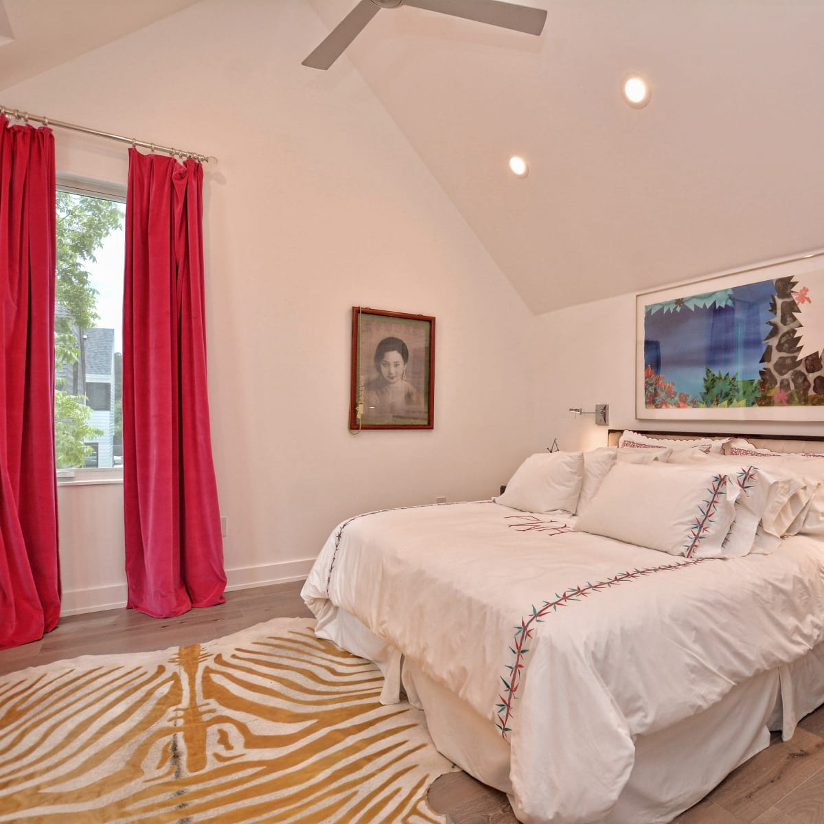 2012A Rabb Glen Austin house for sale bedroom