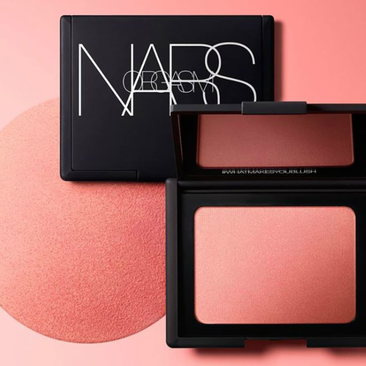 Texas Jewelry Maven Kendra Scott Discloses Secrets To Flawless Blush On Original Nars Cosmetics Orgasm