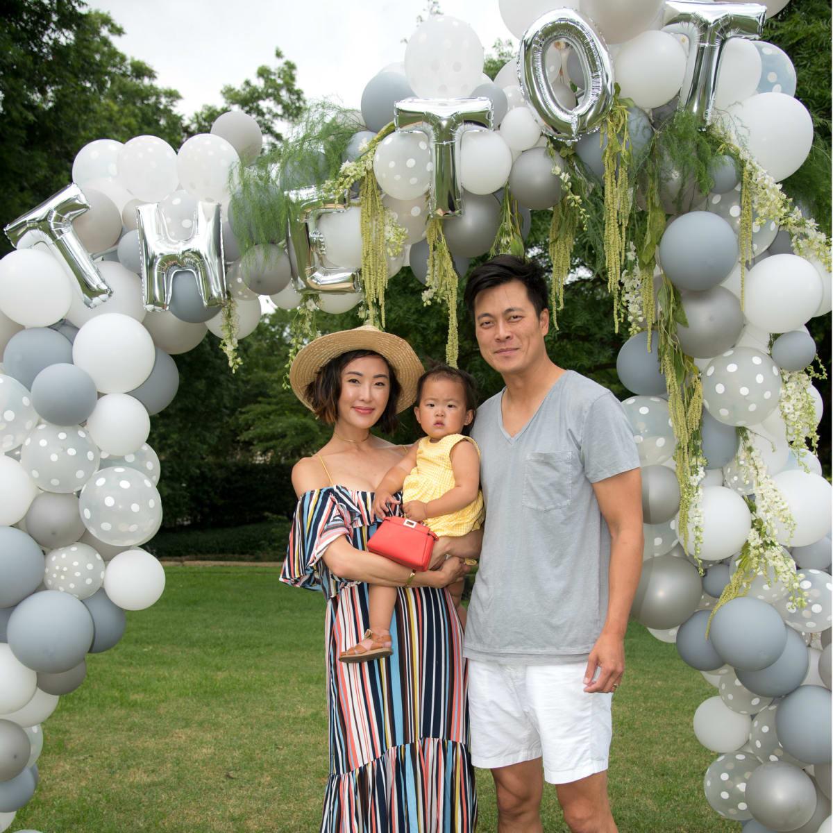 Chriselle Lim, Allen Lim