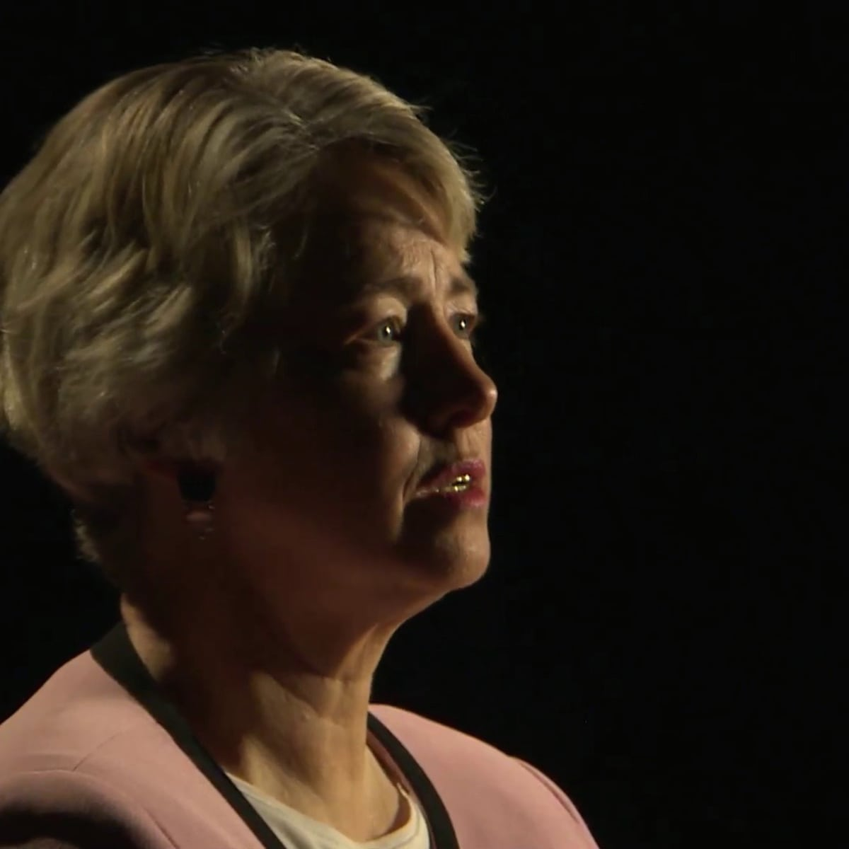 Annise Parker interviewed for PBS documentary on Paul Broussard
