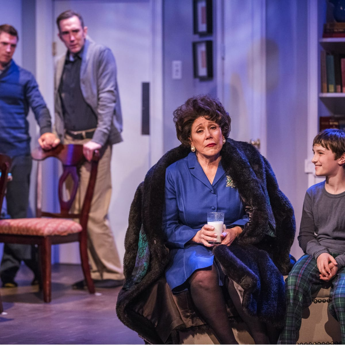 Mothers and Sons at Uptown Players
