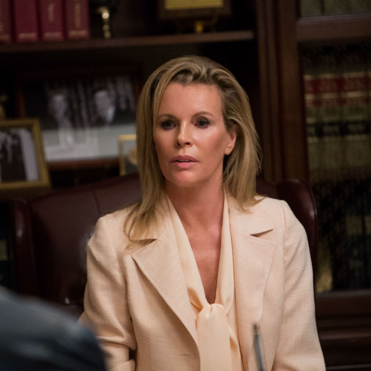 Kim Basinger in The Nice Guys
