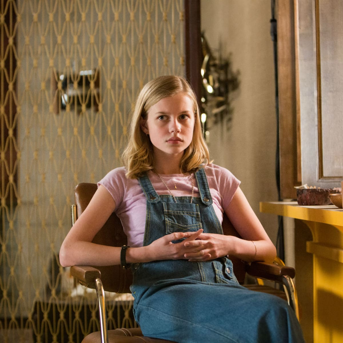 Angourie Rice in The Nice Guys