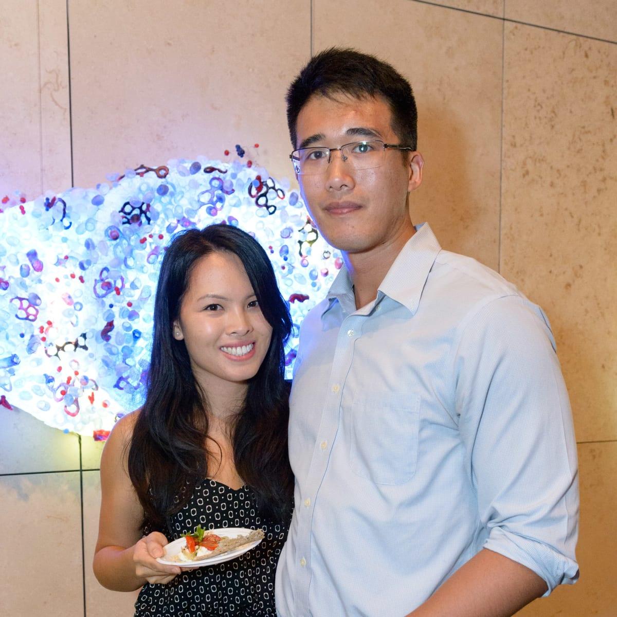 Tastemakers Houston, 5/16 Bonnie Lee, Eddie Yuen