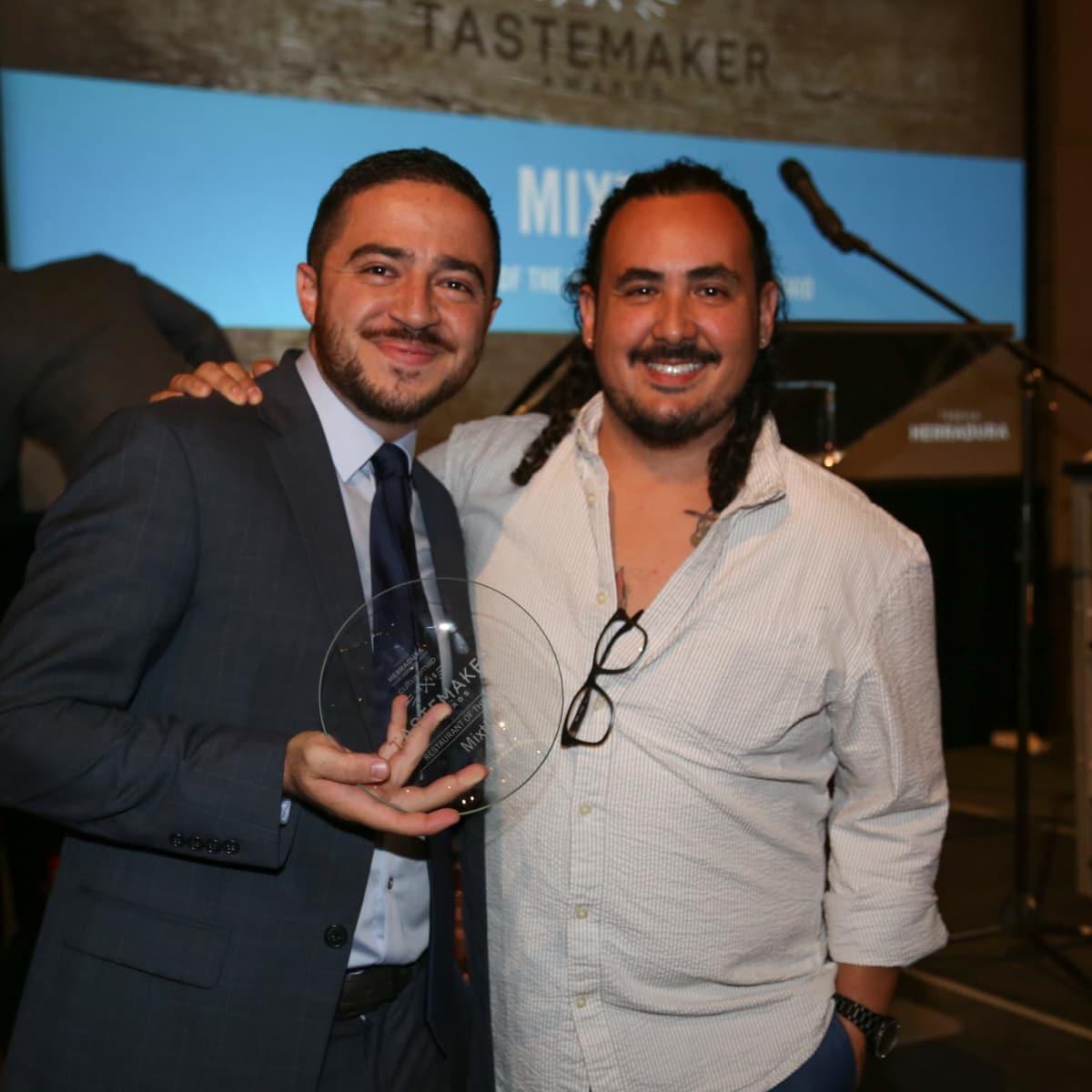 CultureMap Tastemaker Awards 2016 at Bob Bullock Museum