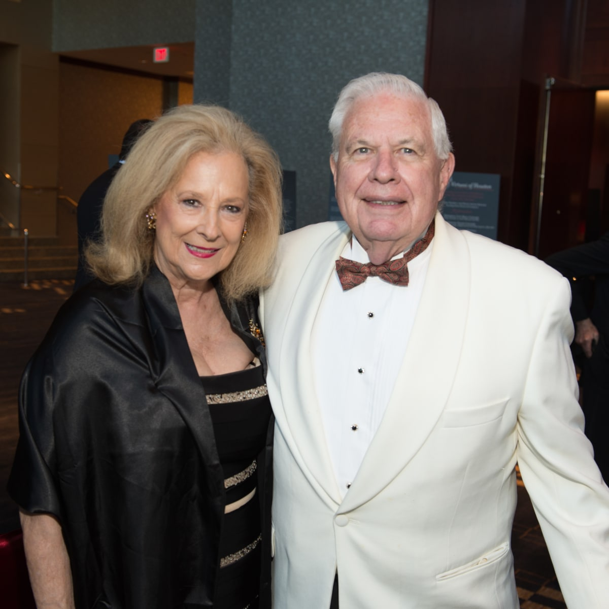 Houston, Virtuosi of Houston, May 2016, Mary Ann, David McKeithan