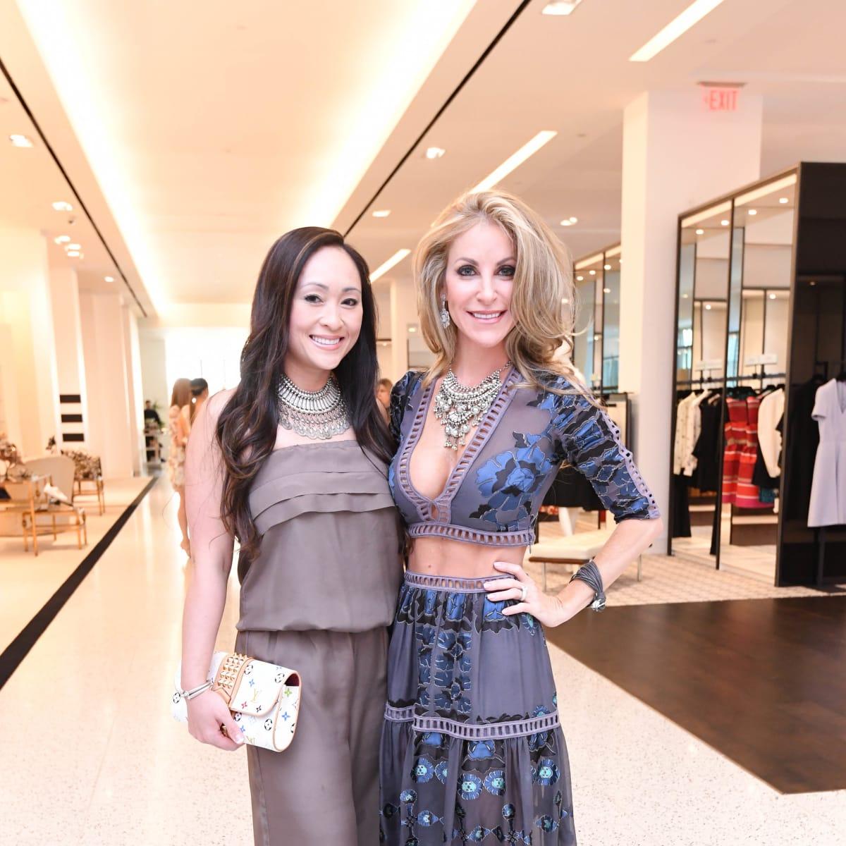 Fashion Gene Event, 5/16  Jennifer Penchas, Jennifer Dvorak