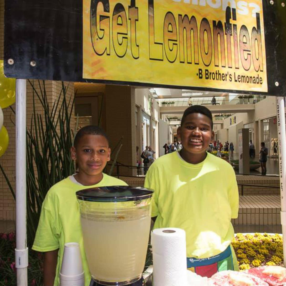 Lemonade Day Dallas