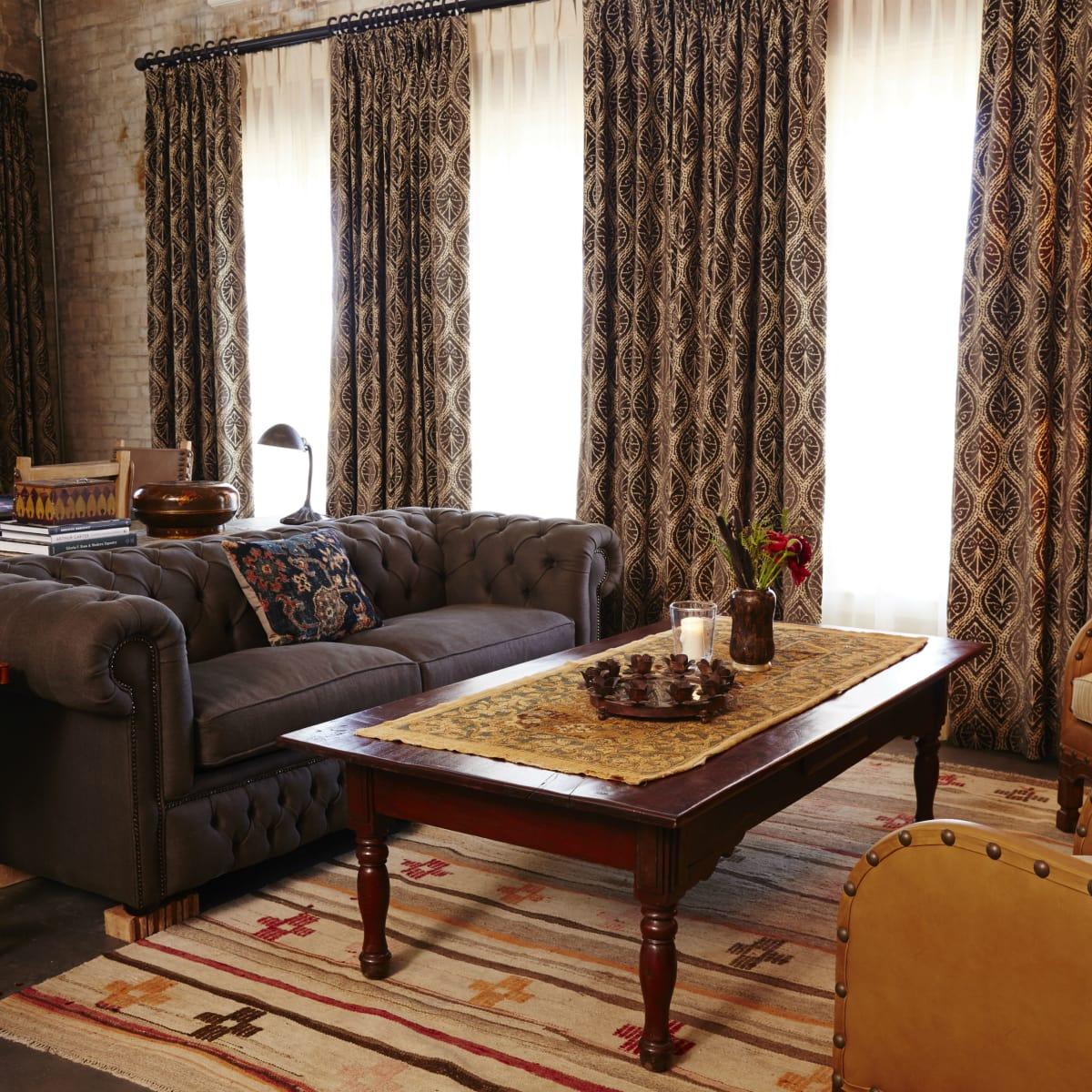 Hotel Emma Maritzen suite