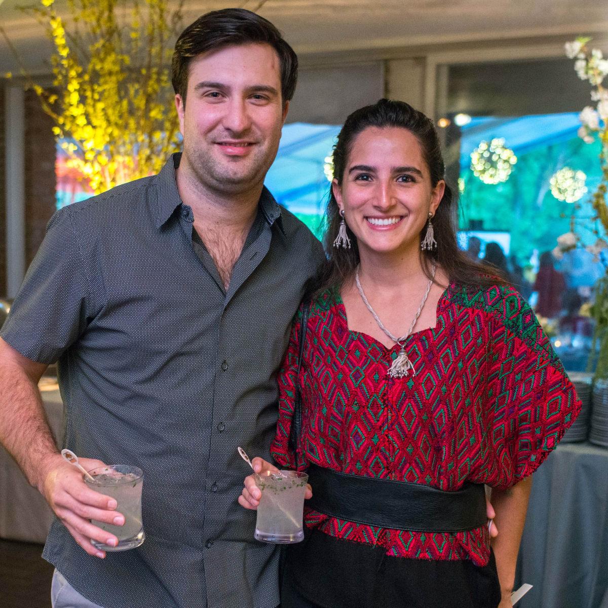 Root Ball, March 2016, Alejandro Molina, I. Maria Calderon