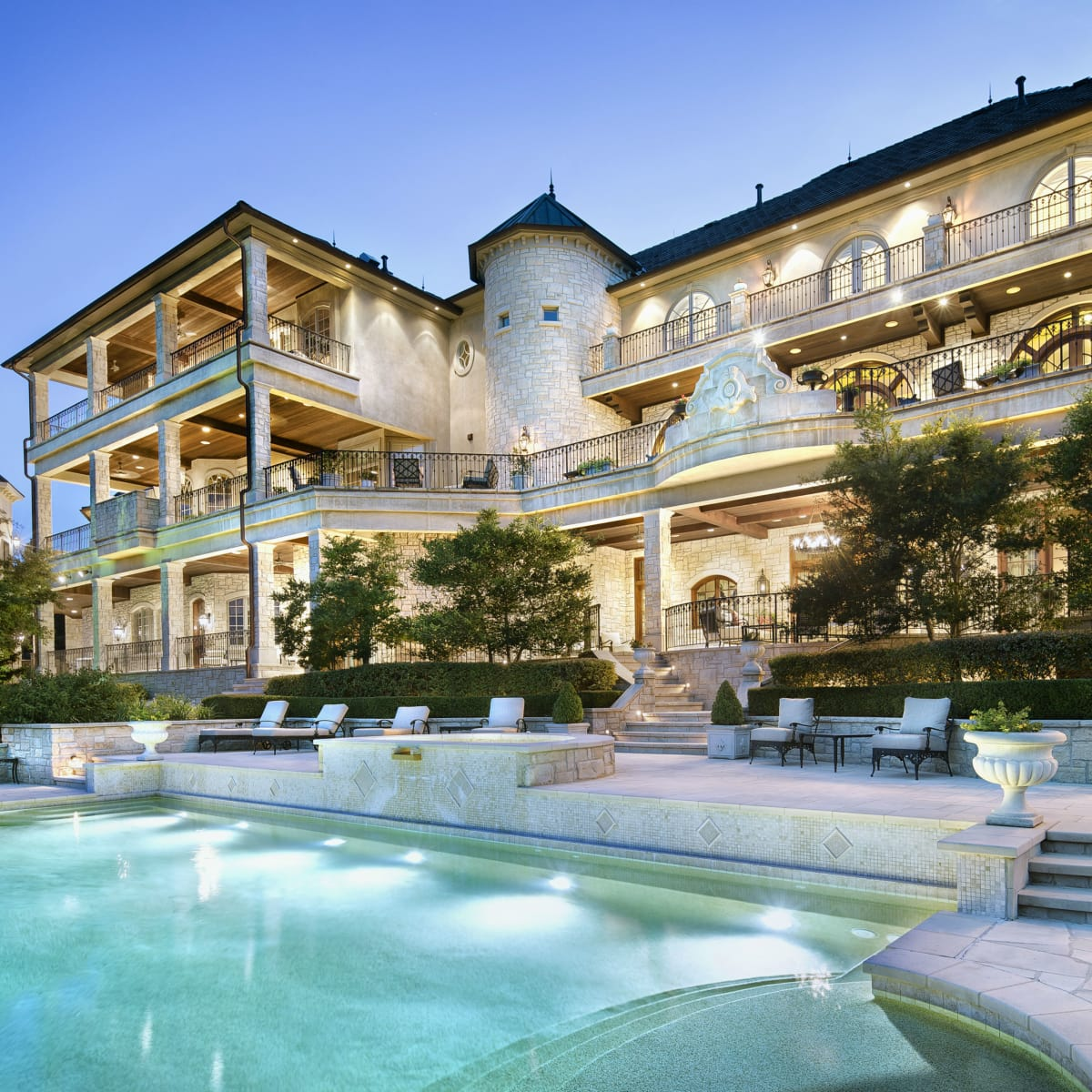 Expensive homes: 4433 River Garden Trail