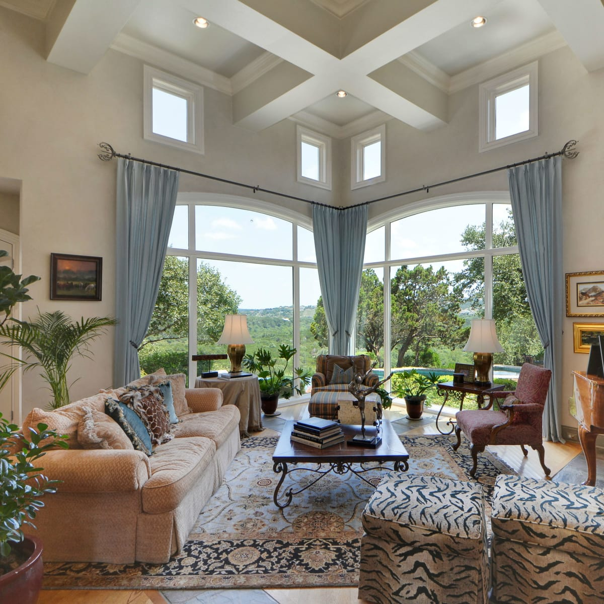 Expensive homes: 905 Crystal Mountain Drive