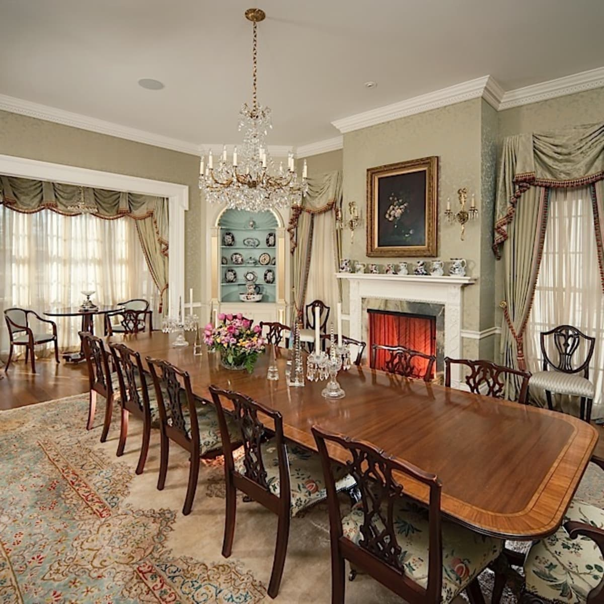 901 Kirby Dr. March 2016, dining room 2