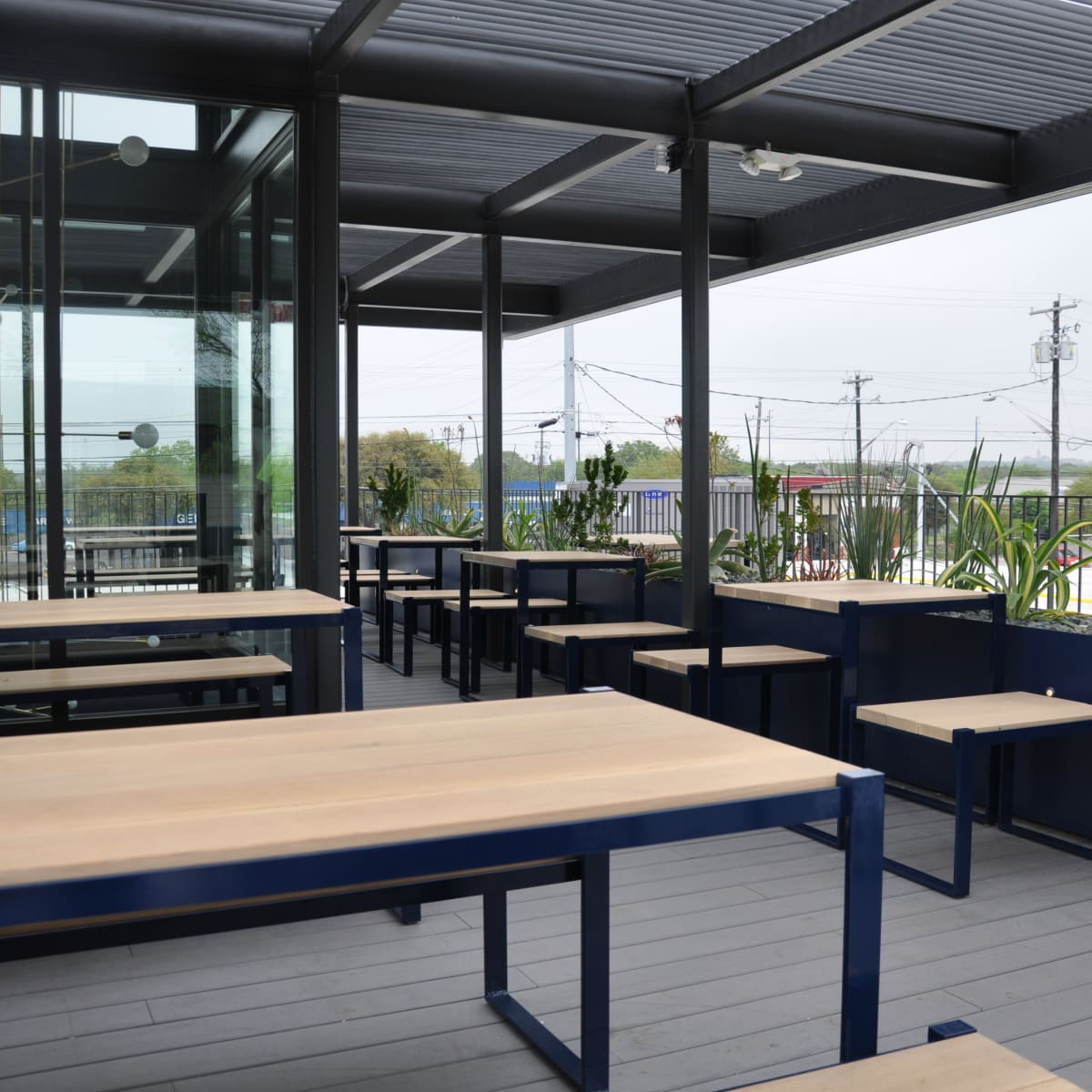 London S Best Restaurants For Al Fresco Dining: The 10 Best New Patios In Austin For Drinking And Dining
