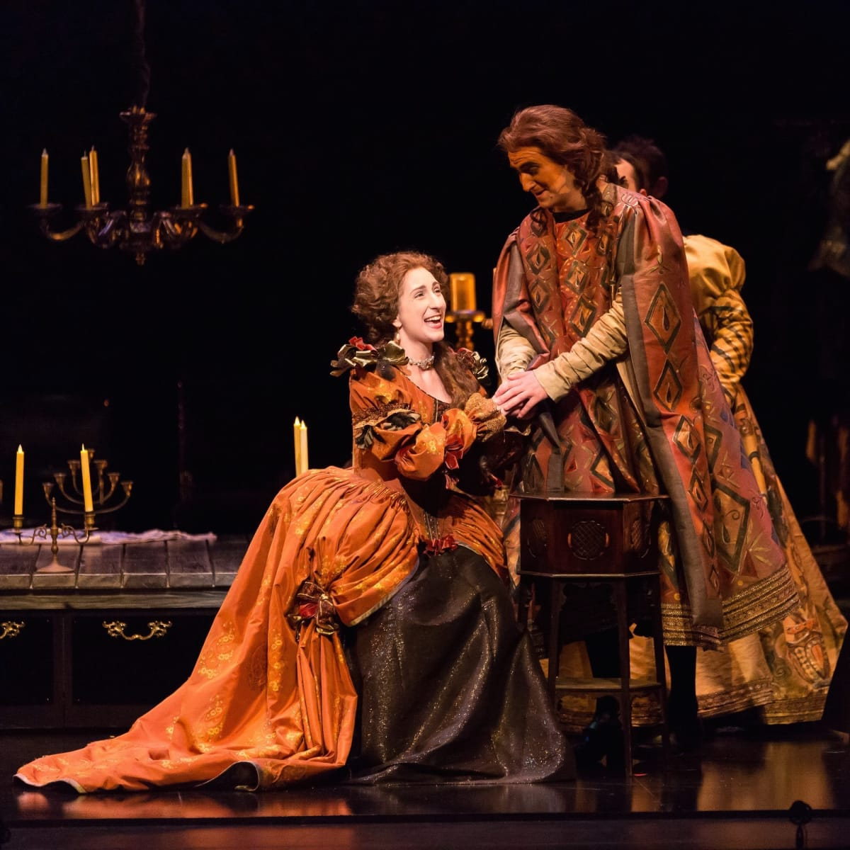 Prince of Players Houston Grand Opera