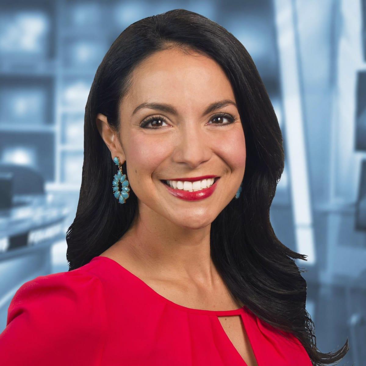 Natalie Solis