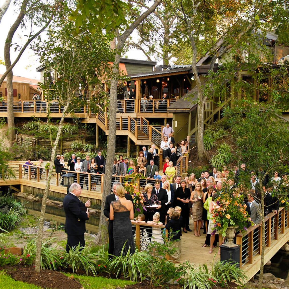 Restaurants that will sweep you off your feet on your wedding day ...