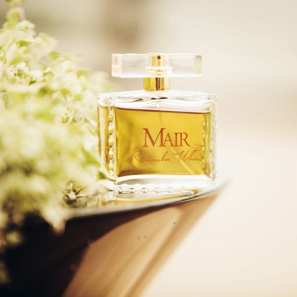 Mair Fragrance bottle photo 2