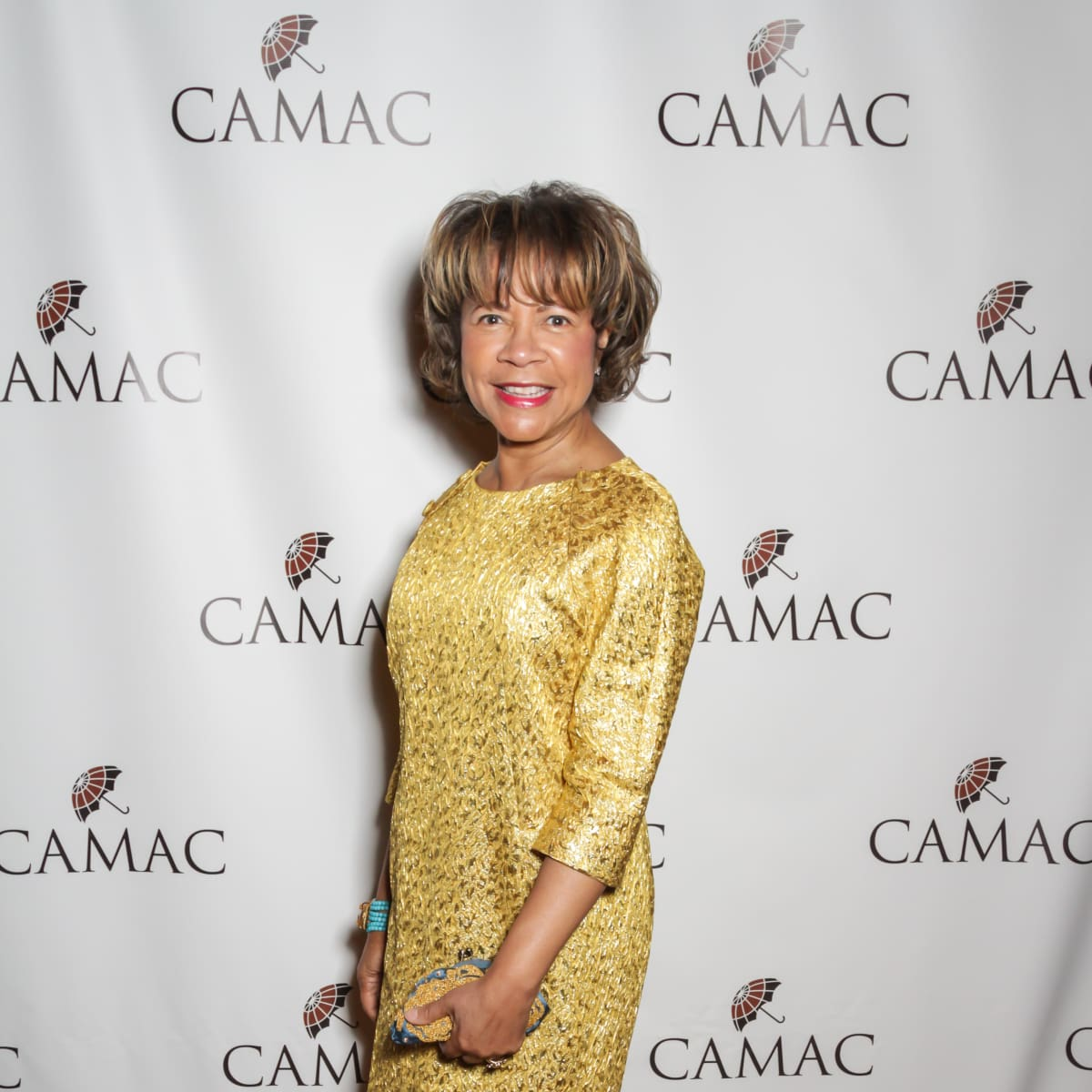 CAMAC 30th anny gala, Jan. 2016, Merele Yarborough