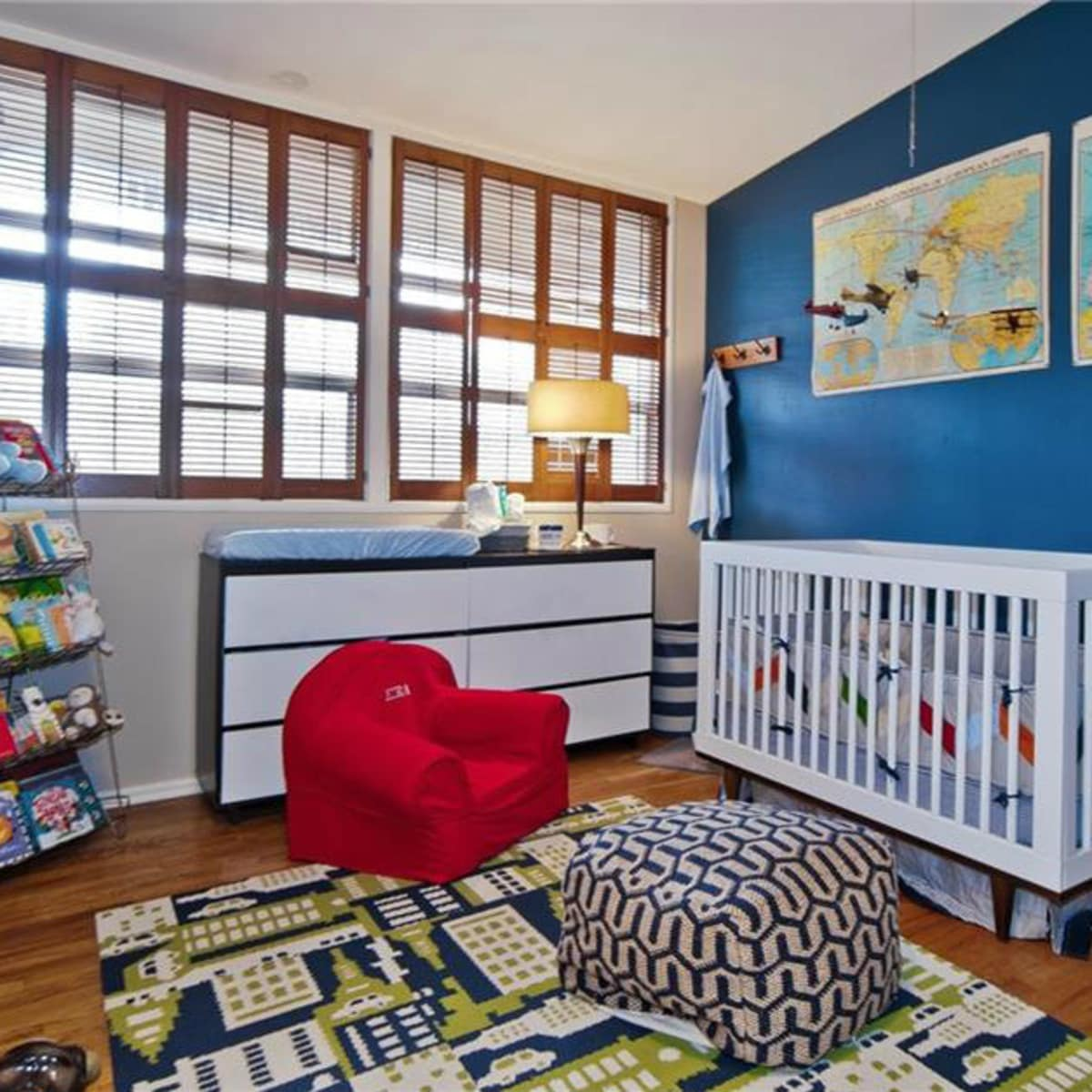 dallas home, home for sale, Saint Francis Avenue, bedroom
