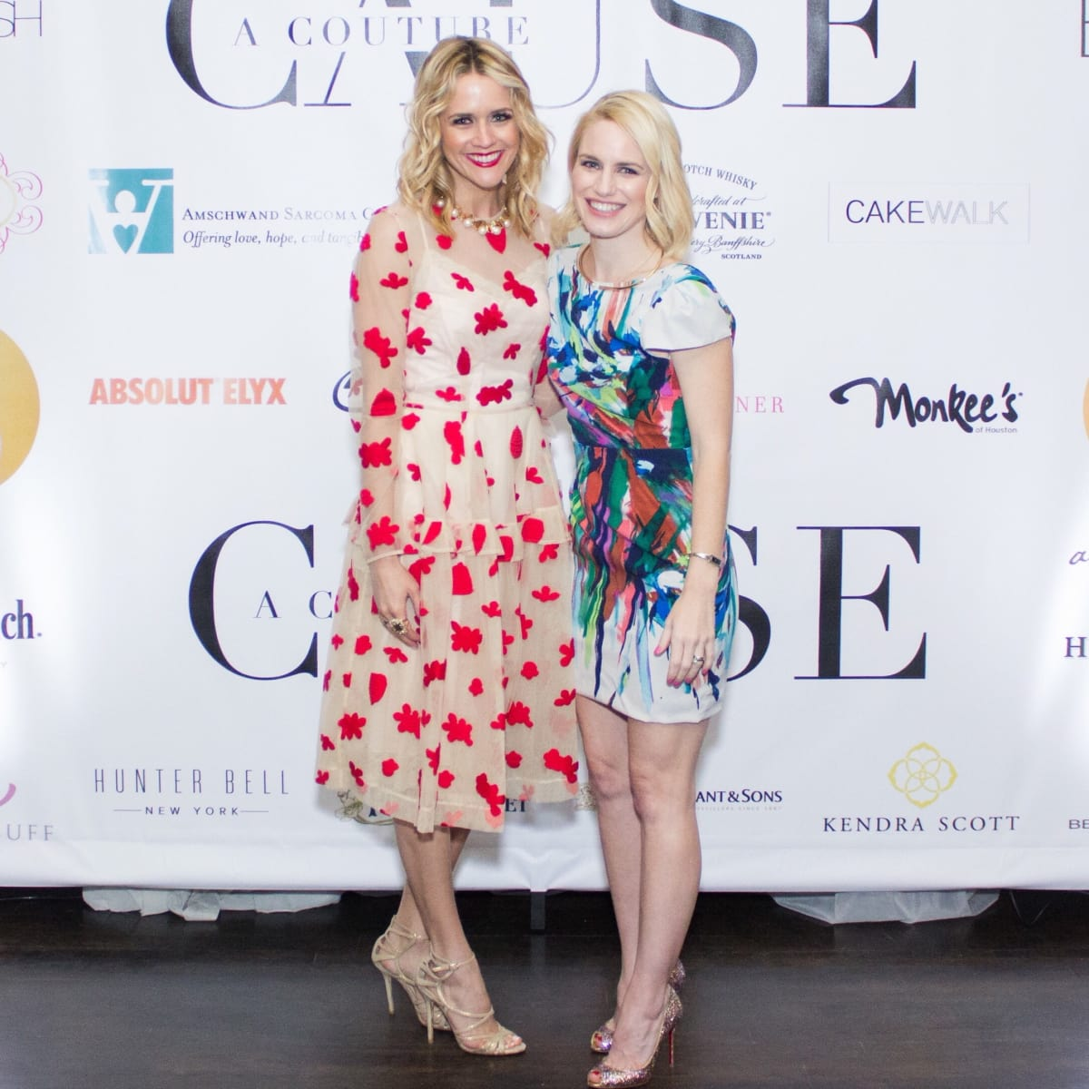 A Couture Cause Lyndsey Zorich, Traci Ling
