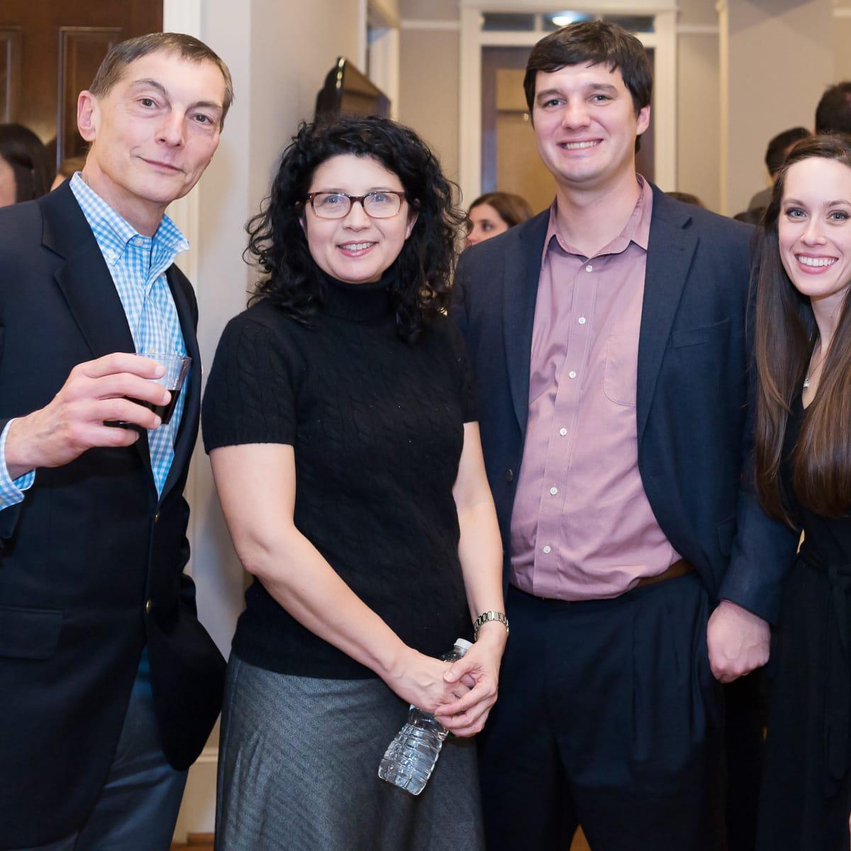 Opera in the Heights, Jan. 2016, Bravissimo_Tony Tripodo, Susanne Gealy, Boron Buturovic, Marianne Terrel