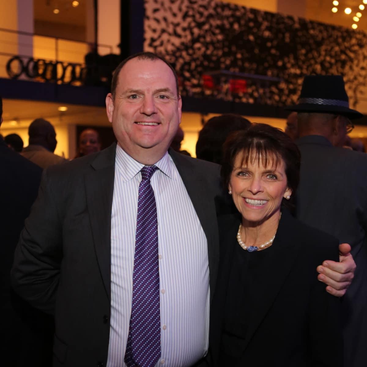 News, Mayor Sylvester Turner Inauguration, Jan. 2016, Perryn Leech, Kathryn  McNiel
