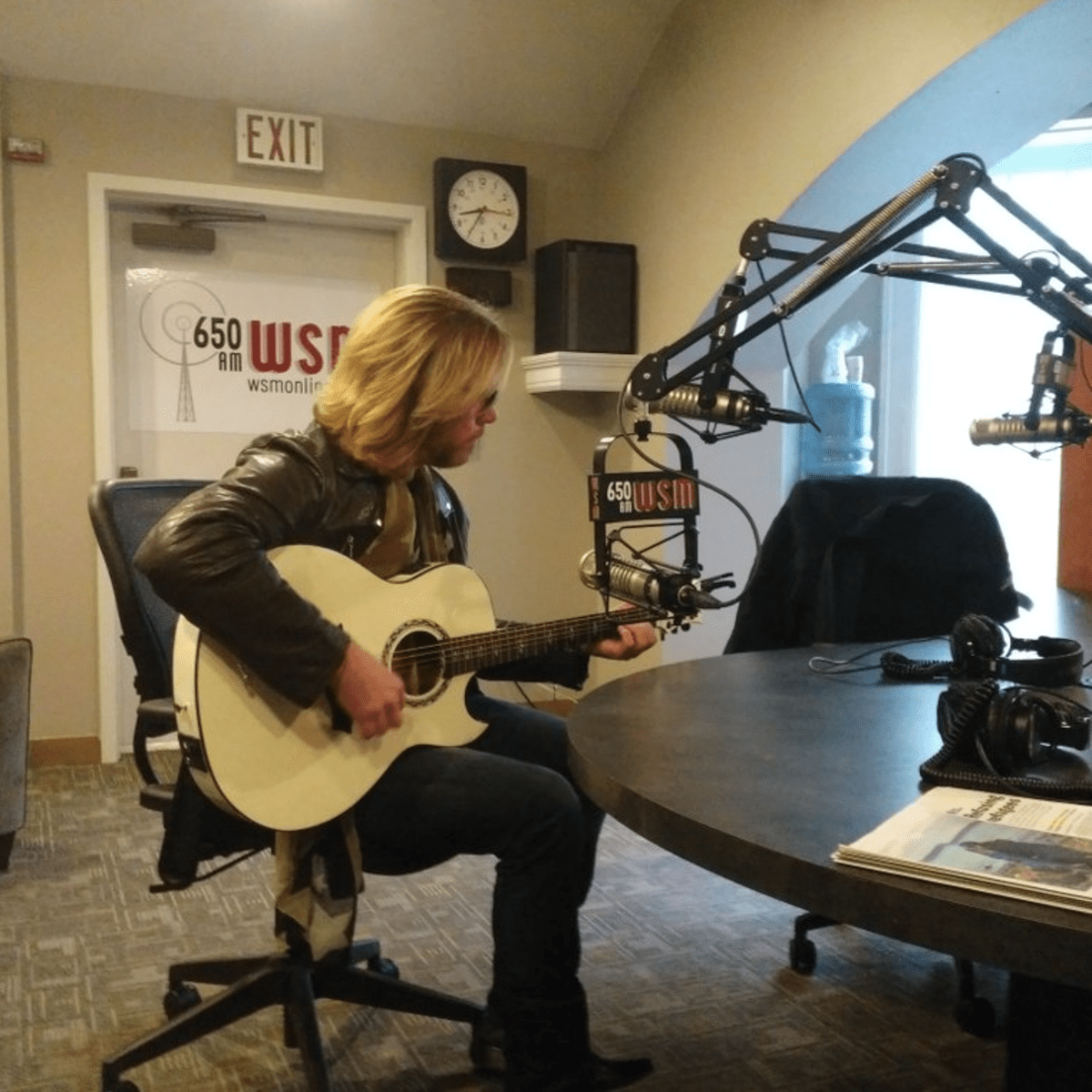 News, The Voice auditions, Craig Wayne Boyd, Dec. 2015