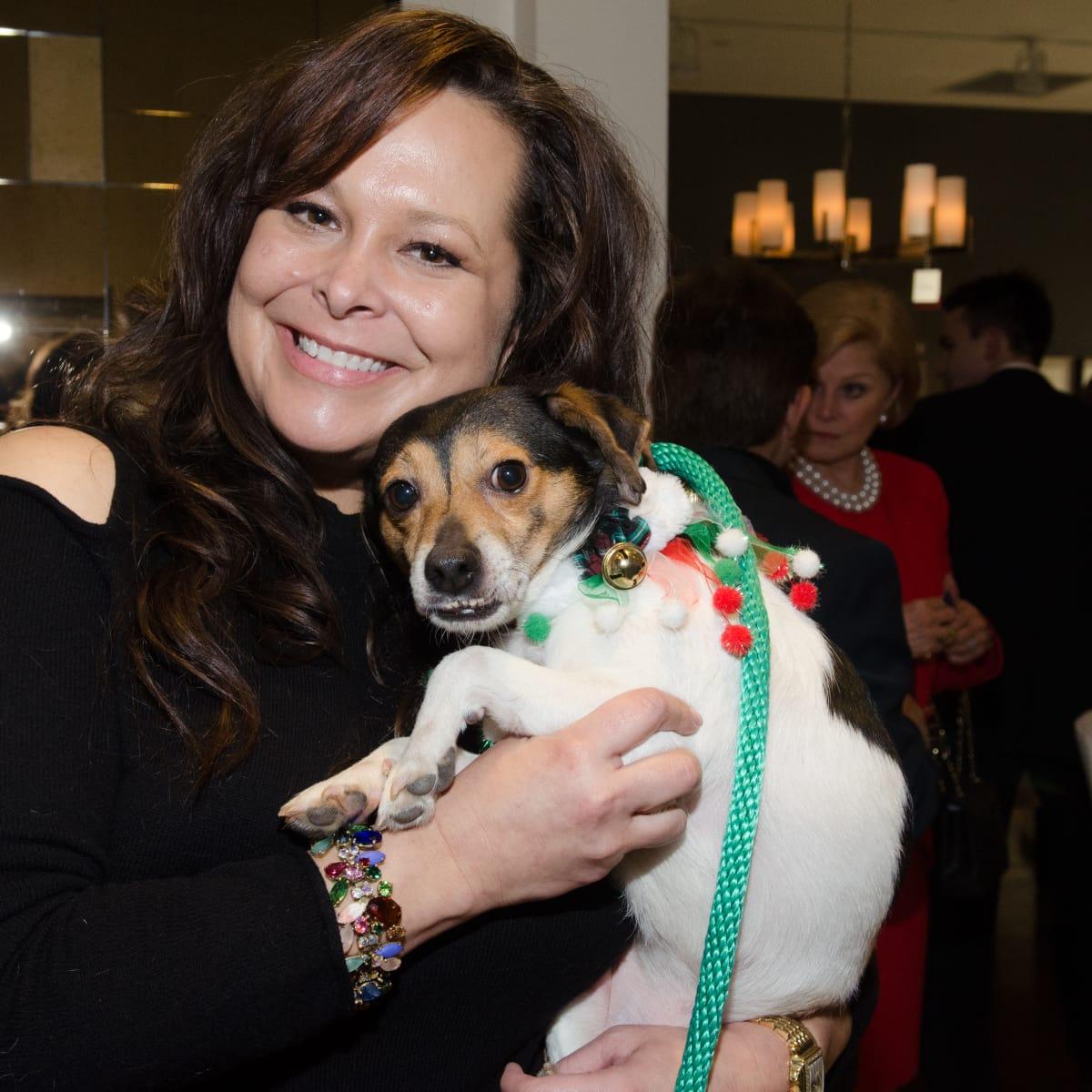 News, PetSet Gifting, Dec. 2015 Angela Madeksho