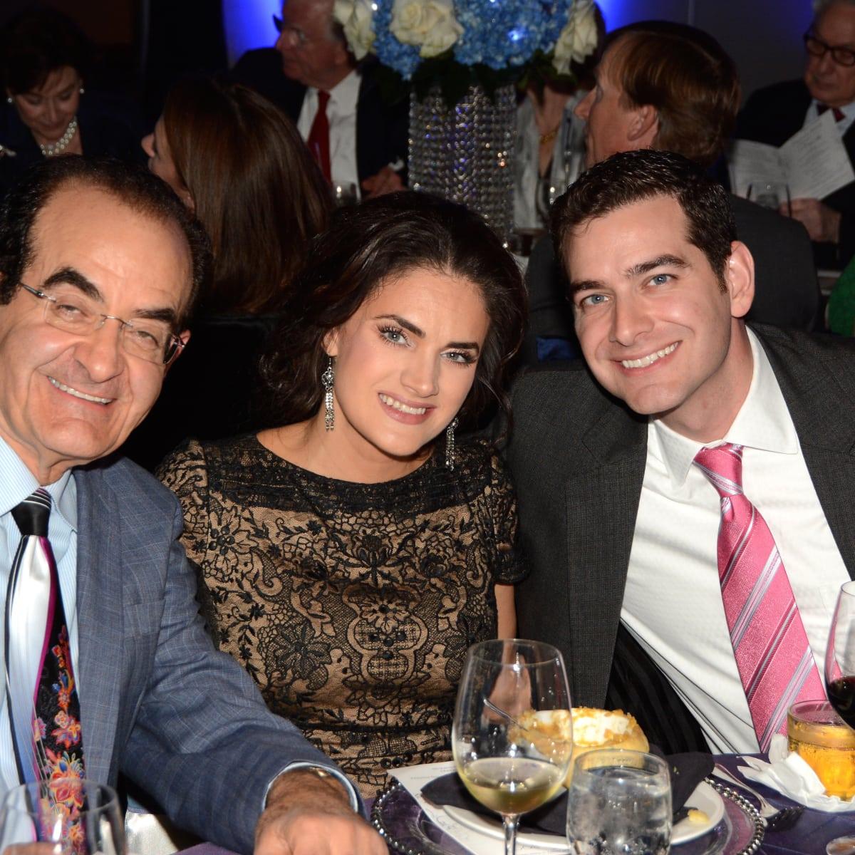 News, Houston Treasures, Dec. 2015, Nino Shbeeb, Danielle Shbeeb, Sami Shbeeb