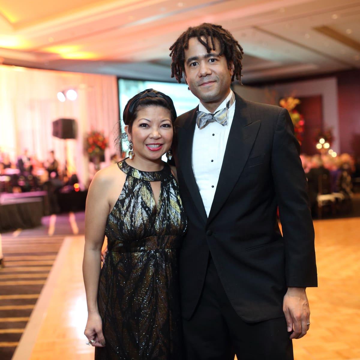 News, Shelby, Women's Home gala, Nov. 2015, Tina Zulu, Josh Zulu