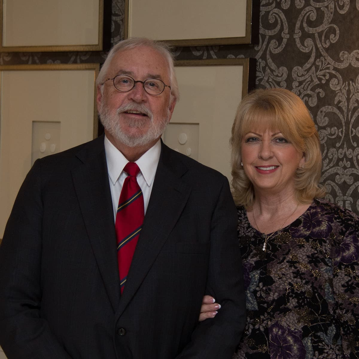 News, Shelby, Houston Bar Harvest Party, Nov. 2015,Stewart Gagnon, Lynn Gagnon