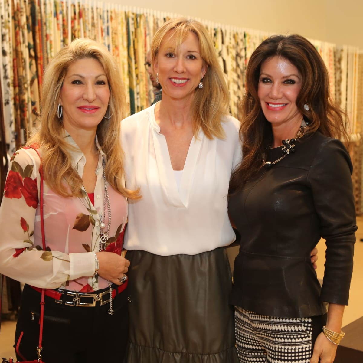 News, Shelby, Decorative Center Houston Fall Market, Nov. 2015, Rosemary Roth, Caroline Finklestein, Paula Fryh