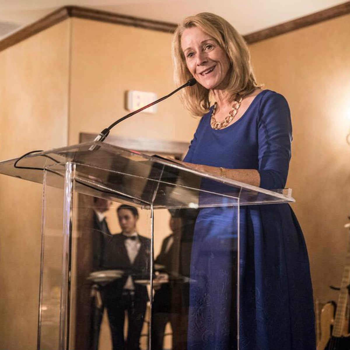 Sherri Gallo Edith Royal's 90th birthday